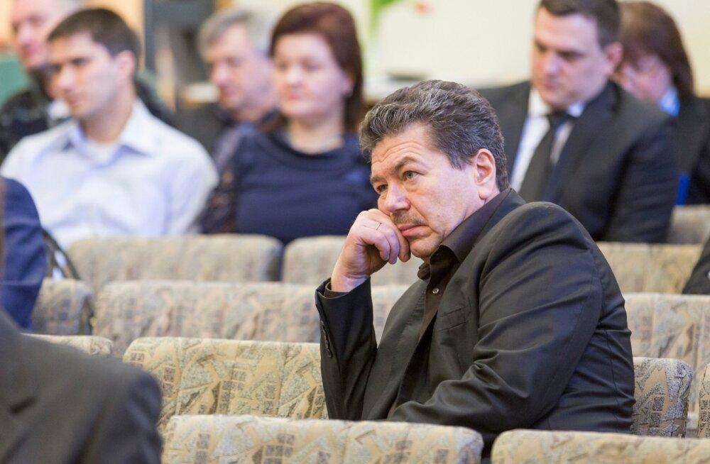 Eesti Ühendatud Vasakpartei kongress