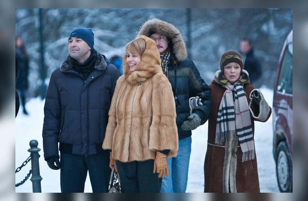 Tallinnas ei jätku hotellikohti aastavahetuseks saabuvatele idanaabritele