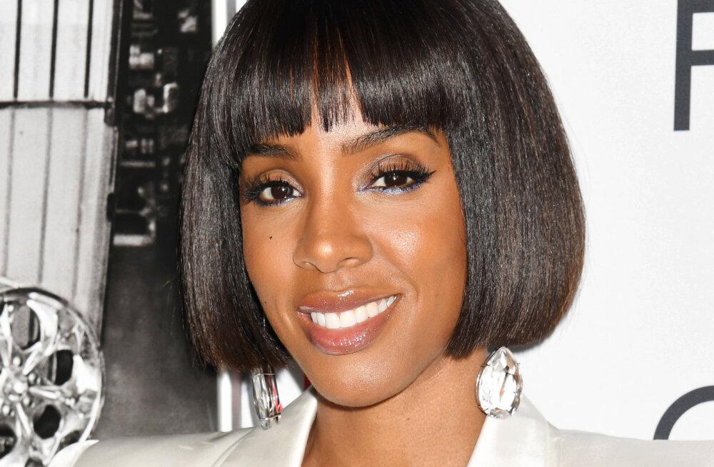 Kelly Rowland rahaliselt madalpunkti jõudmisest: ma jäin peaaegu kõigest ilma