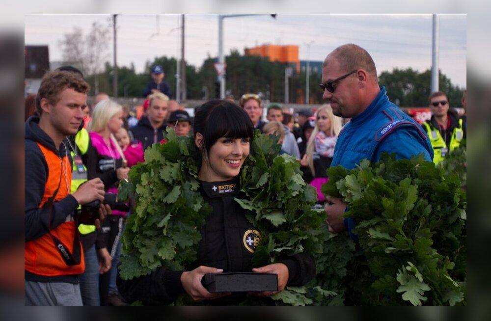 5e1f5baf3db FOTOD: Võimuvahetus Eesti driftis – troonile sai uus meister - Sport