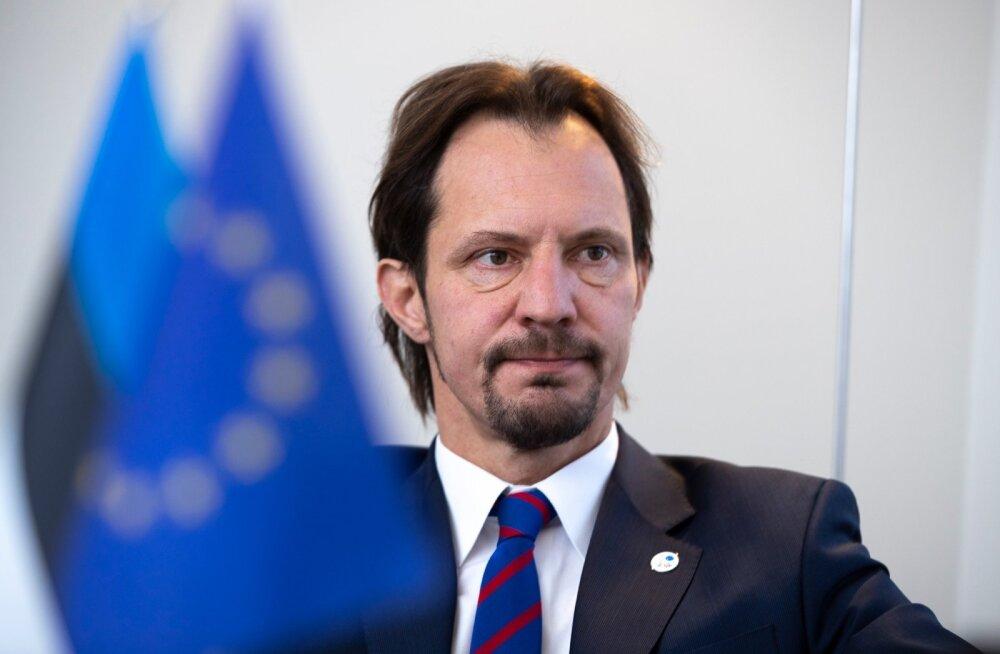Kultuuriminister Riigikogu ees: veel 2015. aastal ei järgitud spordirahade jagamisel ministri määrust