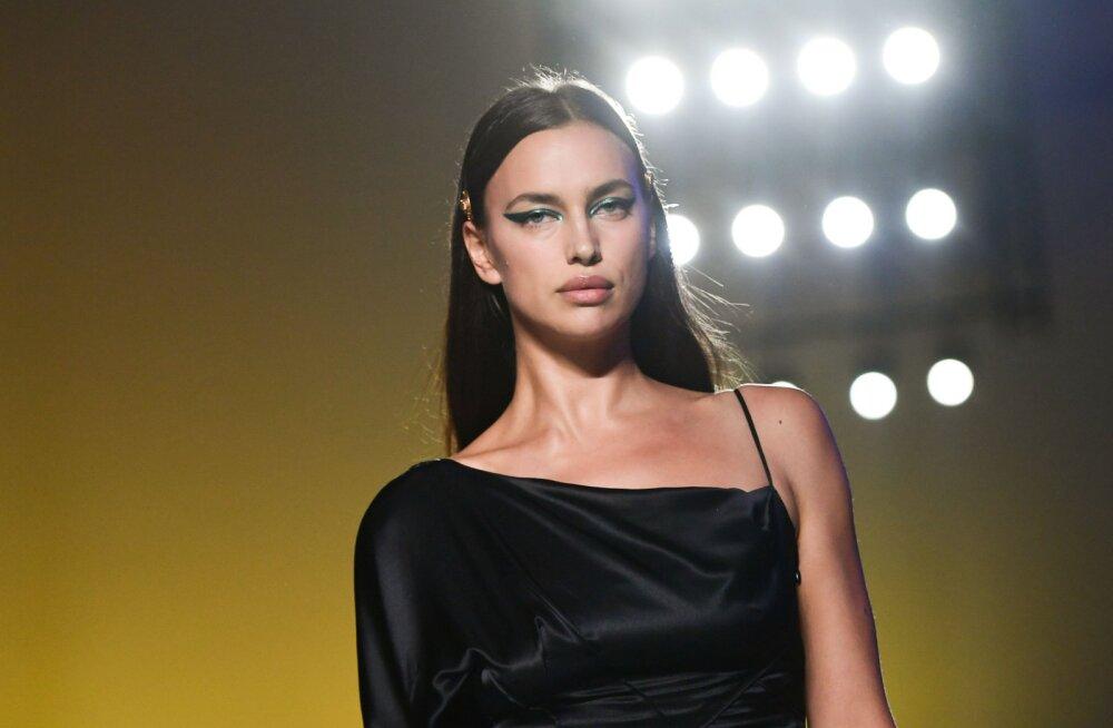 TOP 8   Üks kuumem kui teine: Vaata, kes on Venemaa kõige rikkamad supermodellid!