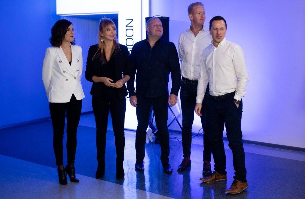 Eesti Laul 2019 poolfinalistide tutvustamine