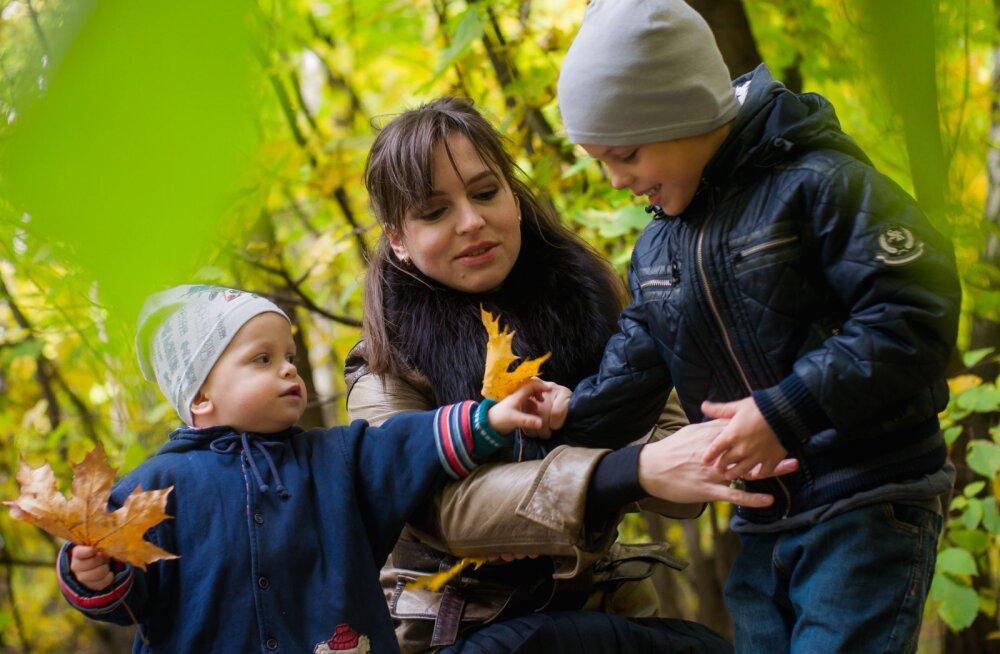 Почему во всех проблемах детей всегда винят матерей