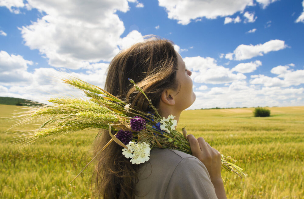 Rahvakalendri järgi on täna madlipäev: tasub vältida heinategu ja põllutööd