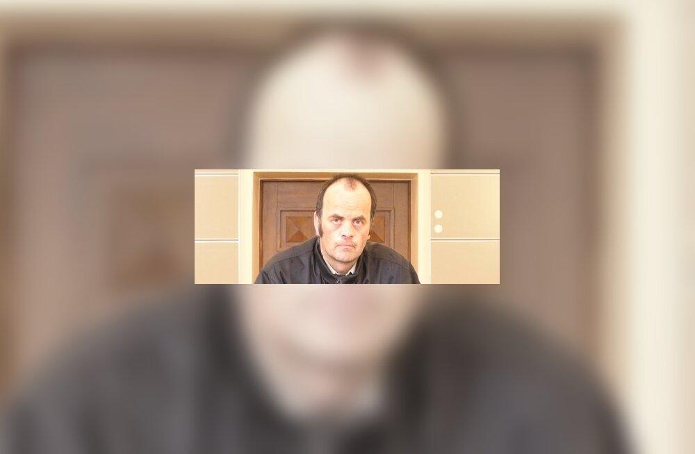 Alar Sudak: Panov, Kaevats, Treier, Järvet ehk justiitskuritegude ohvrite kaitseks
