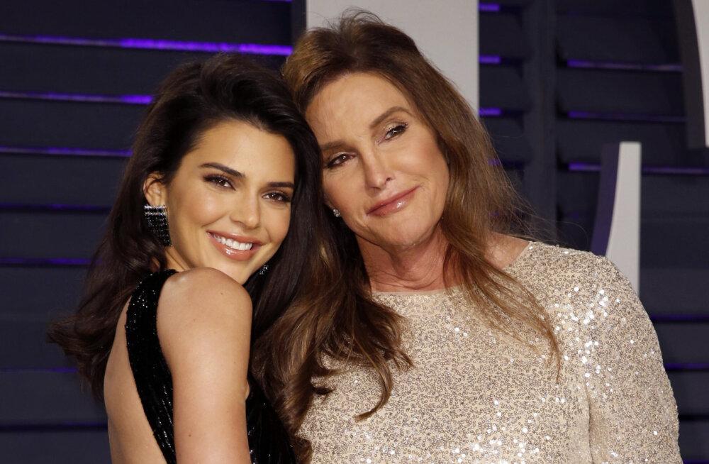 Kendall ja Kylie Jenner avaldasid, kuidas nende suhe isaga muutus, kui too sugu vahetas