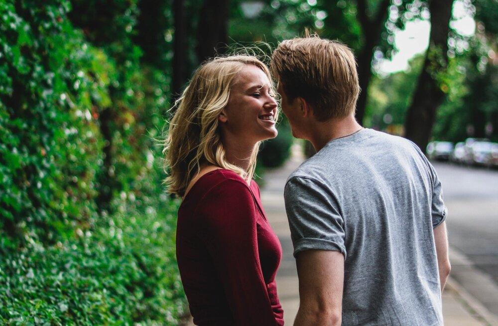 Kui su partneril on need viis omadust, siis võid rahul olla: tema sind ei peta!