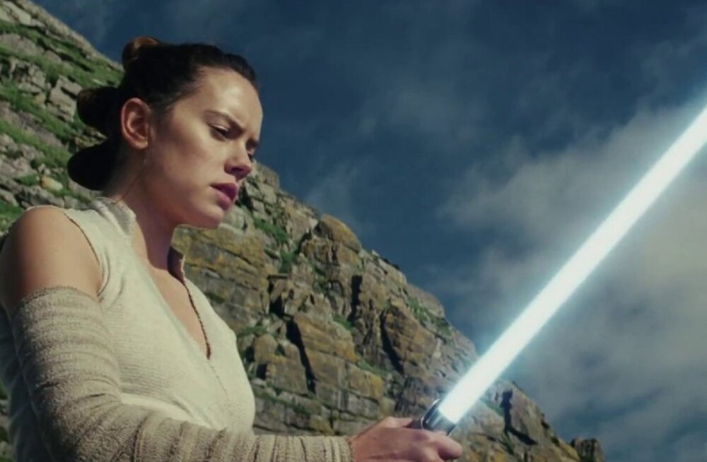 """Paljud kinod ei saa uut """"Star Warsi"""" filmi Disney pärast näidata"""