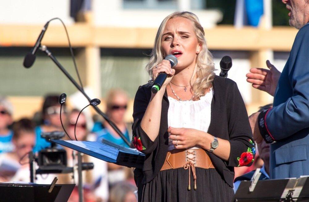 Vaba Rahva Laul 2019, Pärnus