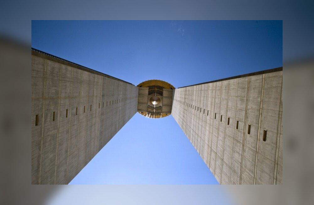 Kui kõrgeks saaks pilvelõhkuja üldse ehitada?