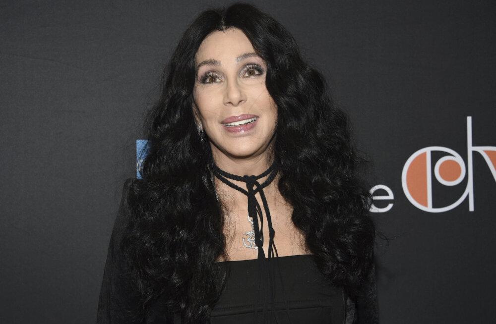 Cheriga koostööd teinud režissöör: ta ei oska näidelda ja ei salli mehi