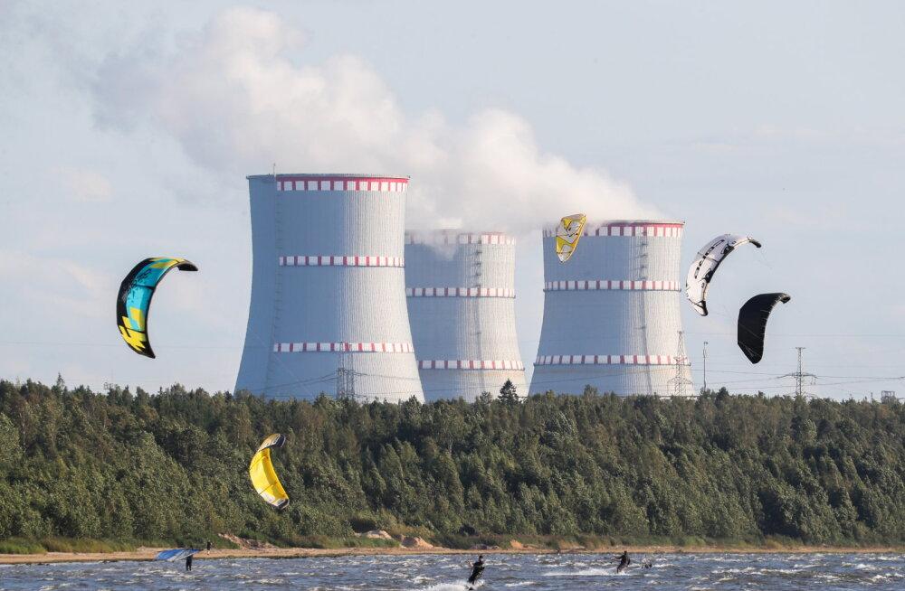 """Vene aatomikorporatsiooni juht väljendas muret koroonaviiruse leviku pärast """"aatomilinnades"""""""
