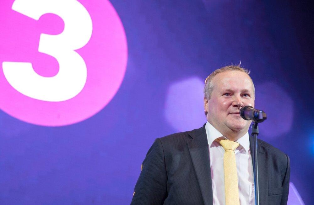 TV3 omanikfirma investeeris 15 miljonit eurot ja soovib muuta Baltikumi sisutarbimise mängureegleid