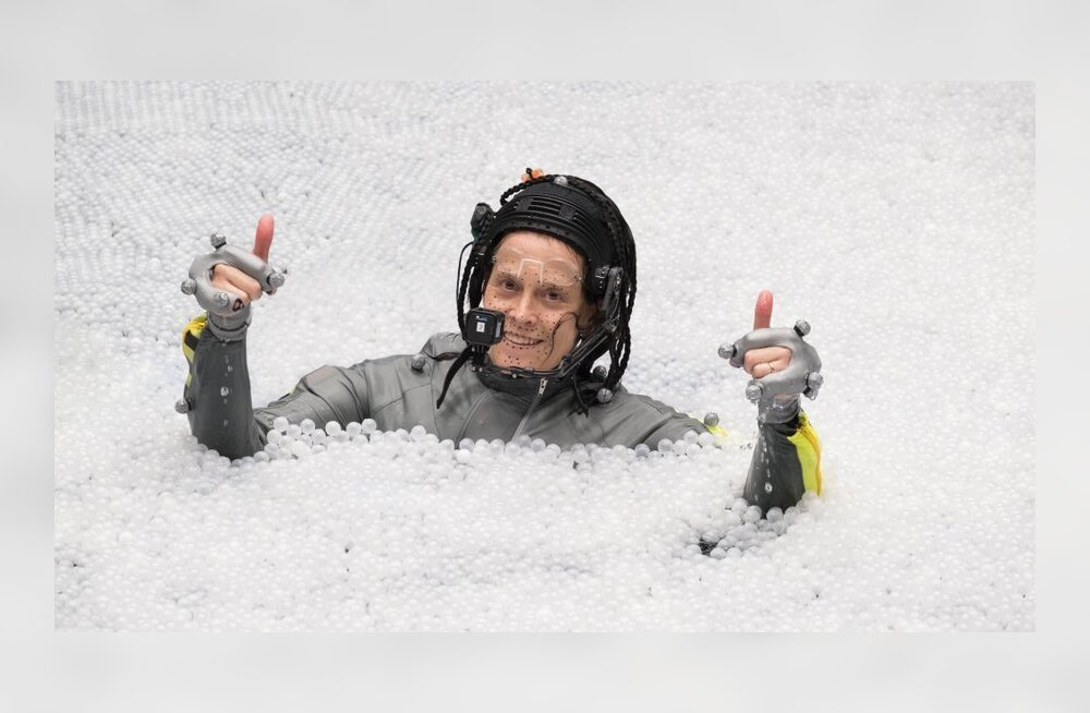 "Sigourney Weaver sukeldub uues ""Avataris"" vee alla"