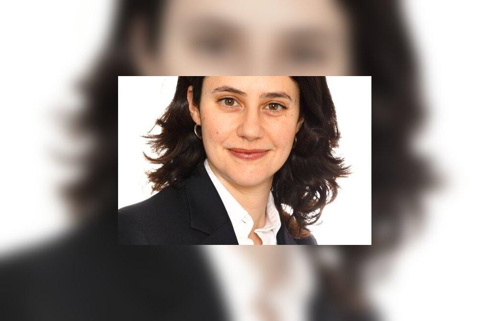 Alexandra Ben Samoun
