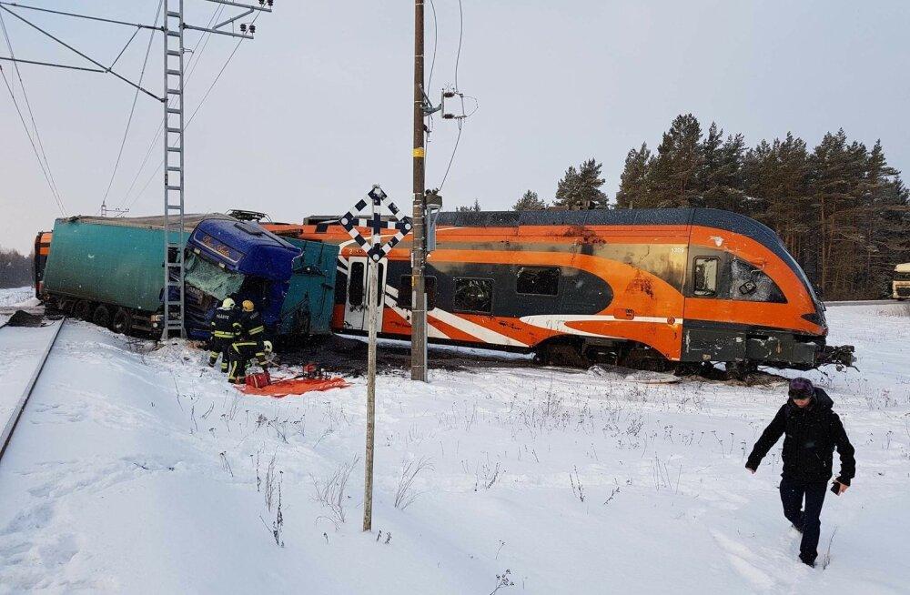 Rongiõnnetus Kulnal