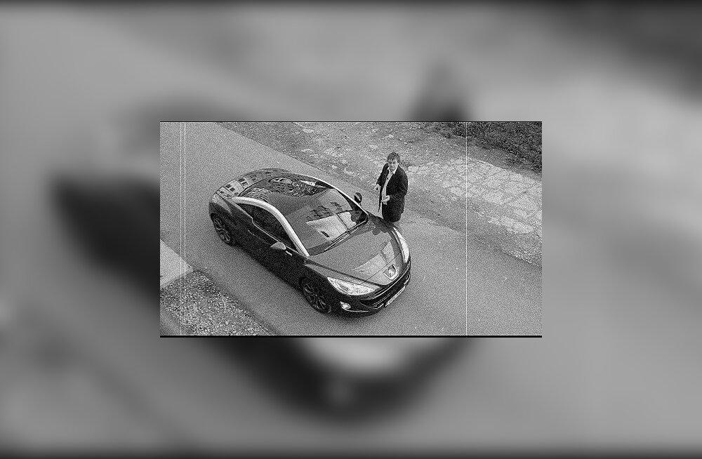 Värske Peugeot võtab lihtsalt tummaks? Vaata videotesti õige pea!