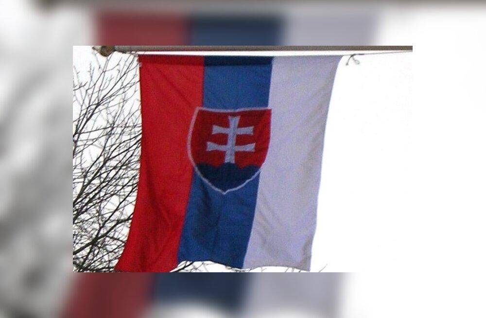 Valge-sini-punase lipu lugu: kuidas kõik slaavlased Hollandi värvid omaks võtsid