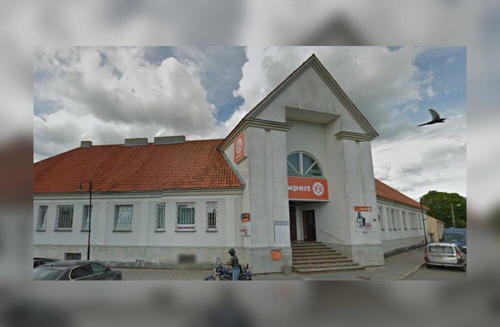Norra elektroonikatööstuse Saaremaale laienenud tütarettevõttel läheb hästi