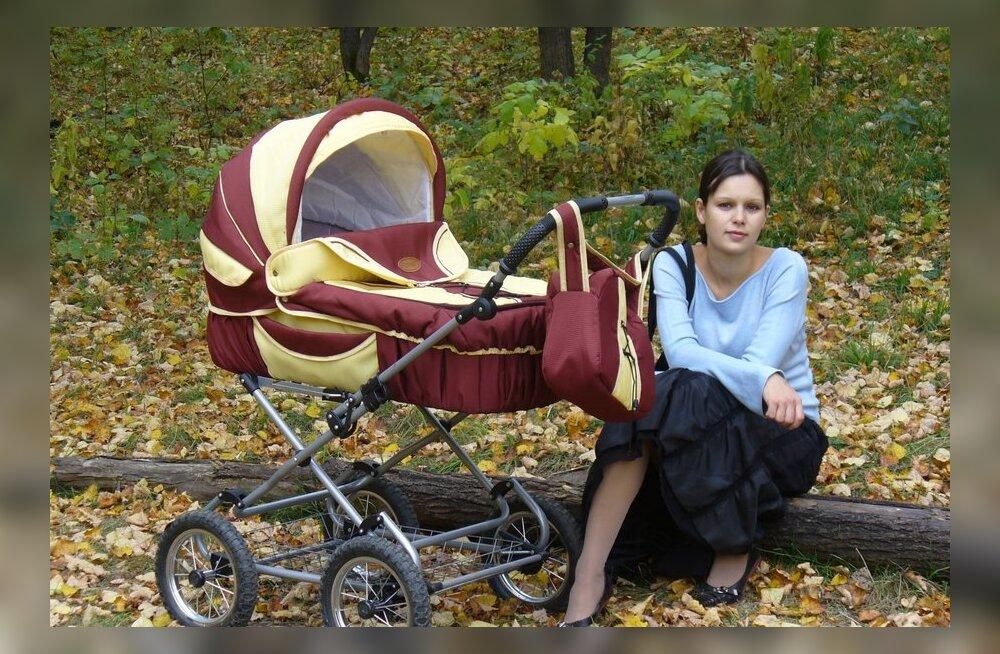 Soovitused rasedatele, kes ei taha pärast sünnitust oma sõbrannadest ilma jääda