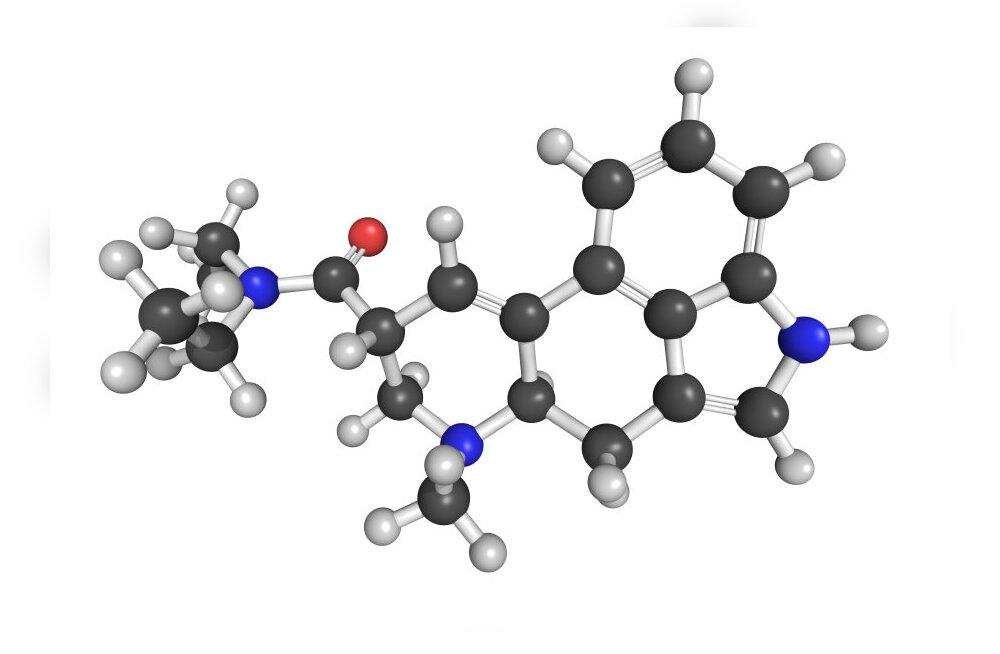 Šveitsis kasutati LSD-d edukalt psühhoteraapias