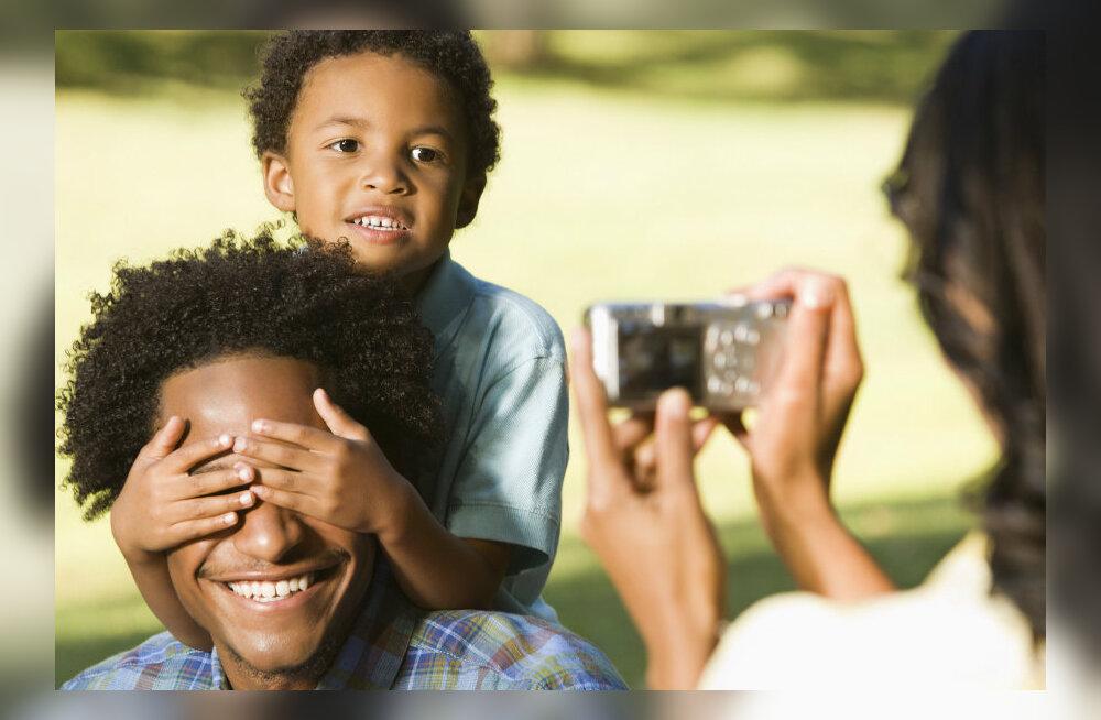 Soovitusi meie mälult: pildistage vähem ja vaadake rohkem!