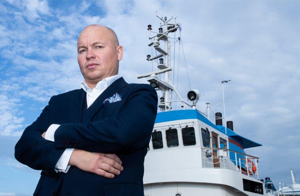 Kolm aastat parvlaevafirmat TS Laevad juhtinud Jaak Kaabli sõnul muutub selles valdkonnas tehnika väga kiiresti, mistõttu on hea, et ettevõte on juba hakanud mõtlema uutes parvlaevades alternatiivkütuste kasutamisele. Kütuse- ja personalikulu on ka TS Laevade kaks kõige suuremat kuluartiklit.