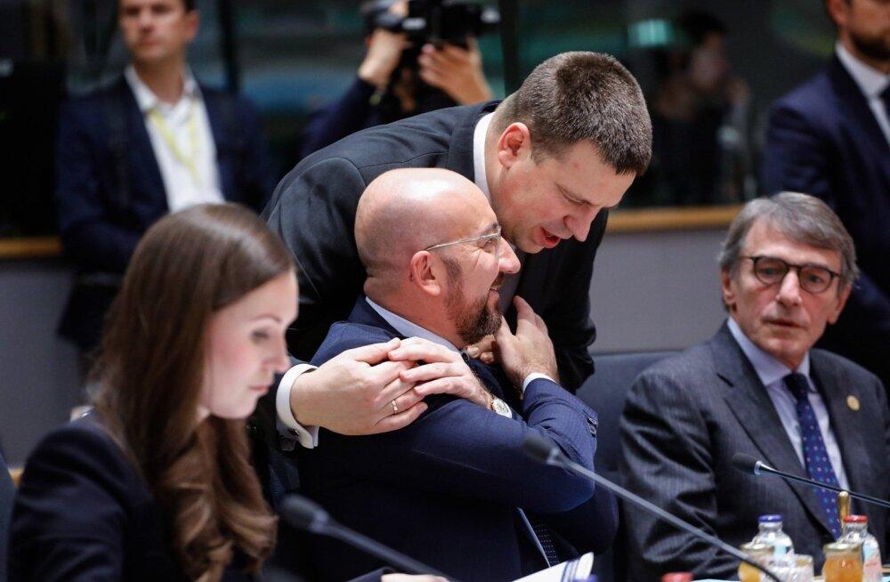 Страны ЕС пришли к компромиссу по климатической нейтральности. Польша взяла время на размышление