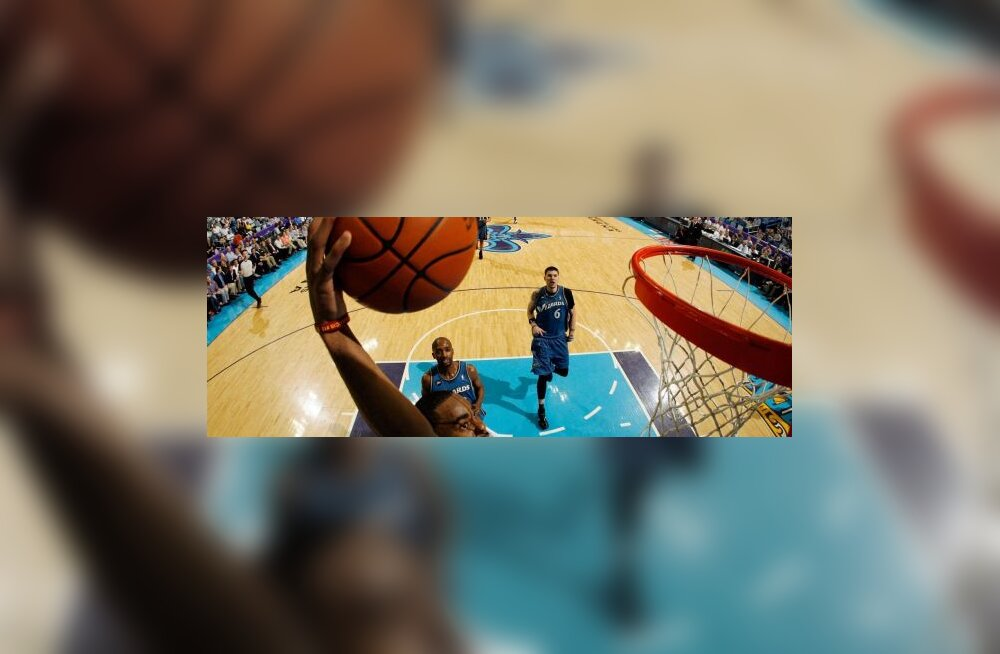 Marcus Thornton (New Orleans Hornets)