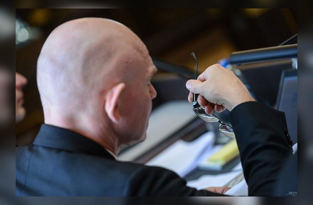 Jürgen Ligi: ESM ja finantsstabiilsus on Eesti huvides