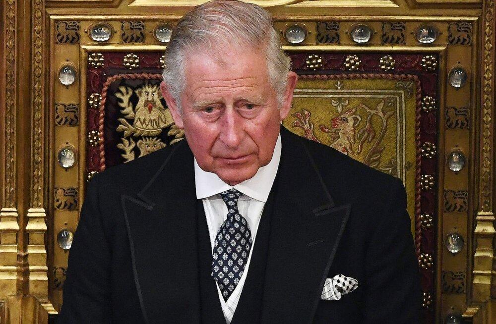Kuningas Charles lll? Ei! Põhjused, miks prints troonile jõudes arvatavasti uue nime endale valib