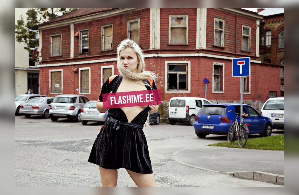 Kolmapäevane fläsh: tondilossid peavad kaduma Tallinna kesklinnast!