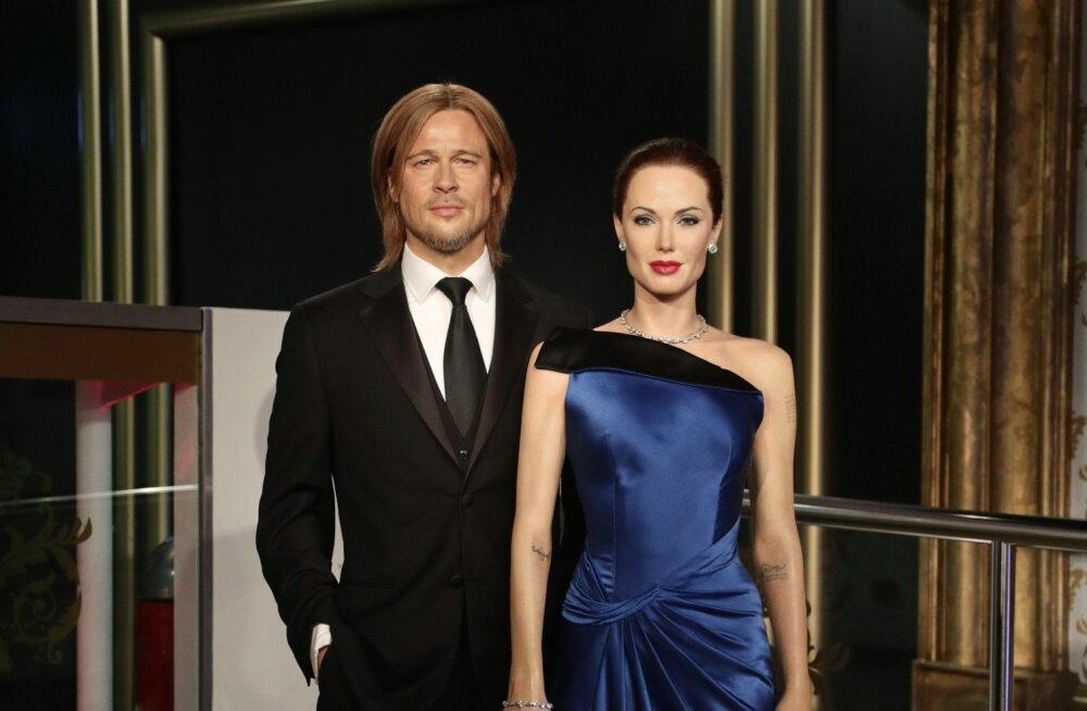 KOHTUOTSUS SELGUNUD / Kas laste hooldusõiguse sai Angelina Jolie või Brad Pitt?