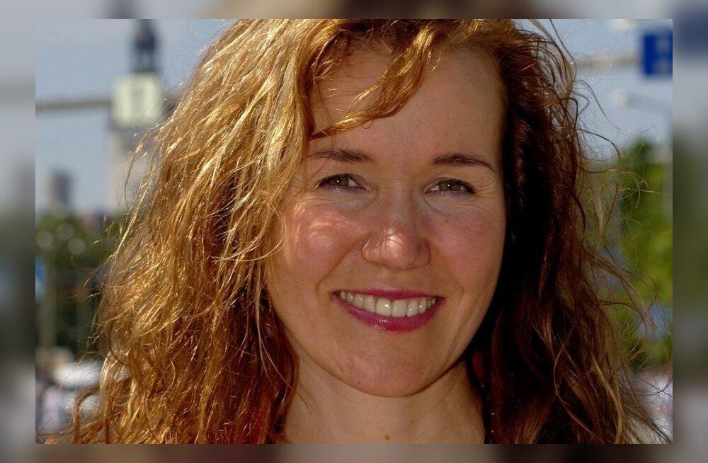 Anneli Talvik: perearstipunktide loomise idee on väga hea, kuigi juba kümme aastat vana
