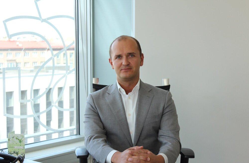 Magnus Braun.