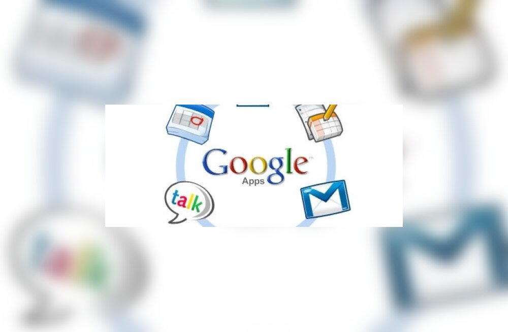 Los Angeles tahab üle minna Google Apps'i tarkvarale