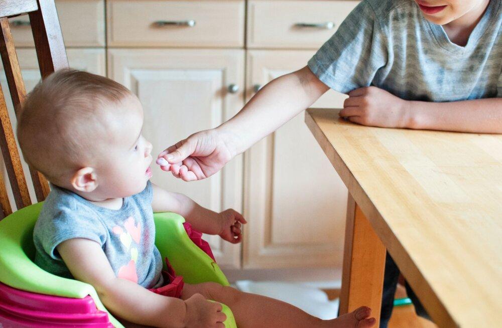 """""""В конечном итоге ребенок будет есть то, что мама или папа готовят для самих себя"""". Мария Юферева-Скуратовски — о том, как приучить ребенка к правильному питанию"""