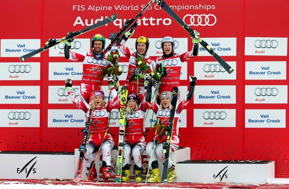 Austria mäesuusakoondis