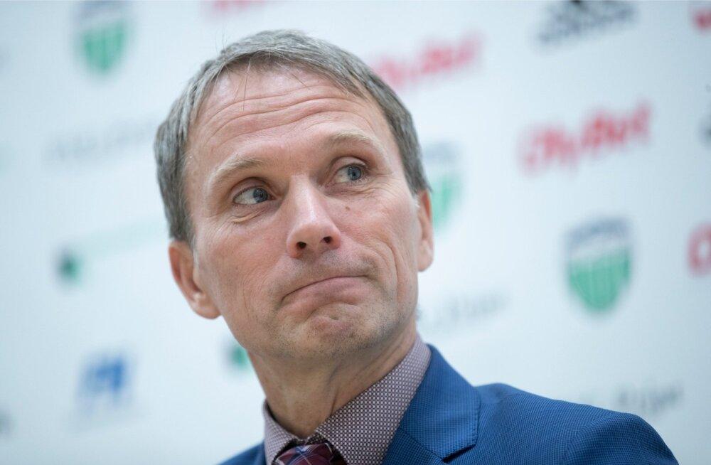 Martin Reim võttis vastu FCI Levadia pakkumise ja sõlmis nendega 1 + 1 aastaks lepingu.