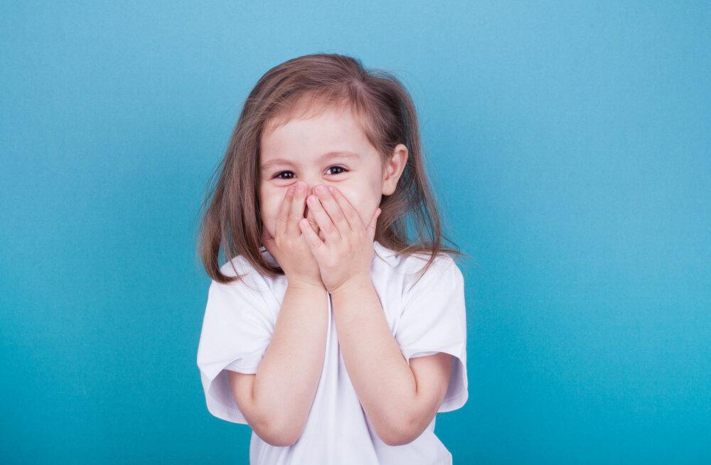 NAISTEKA LUGEJAMÄNG | Lapsesuu ei valeta! Jaga meiega naljakat seika, kui su laps on öelnud midagi, mis sind üllatas ning võid võita ägedad jalanõud kogu perele!