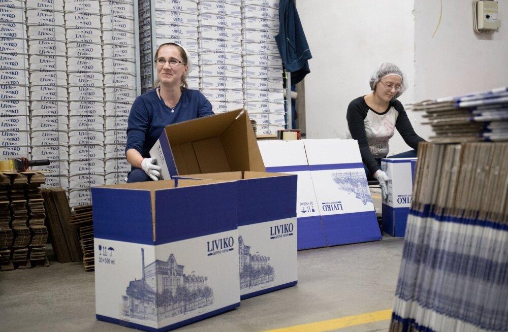 Liviko tehas