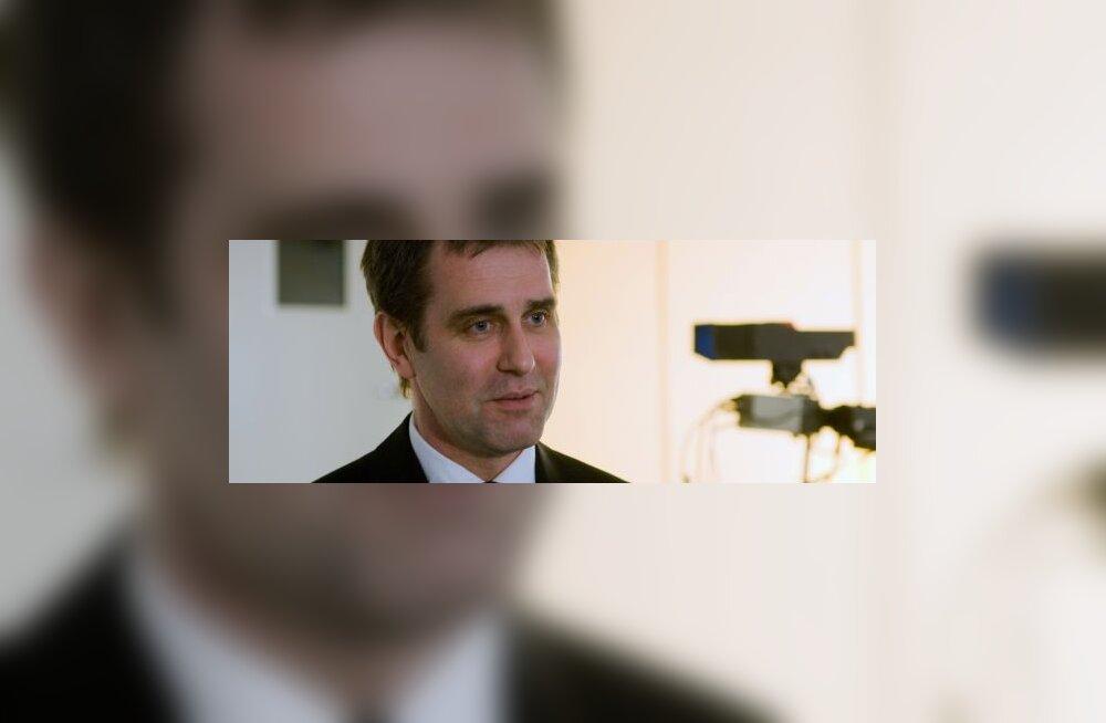 Pangajuht Aivar Rehe: kriisi põhi tuleb sügisel