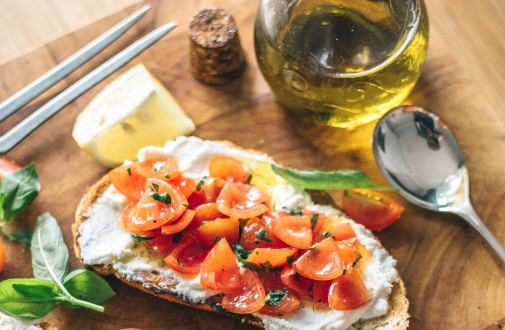 Neid toite koos süües on trimmis kõht, siledam nahk või hoopis rohkem energiat garanteeritud