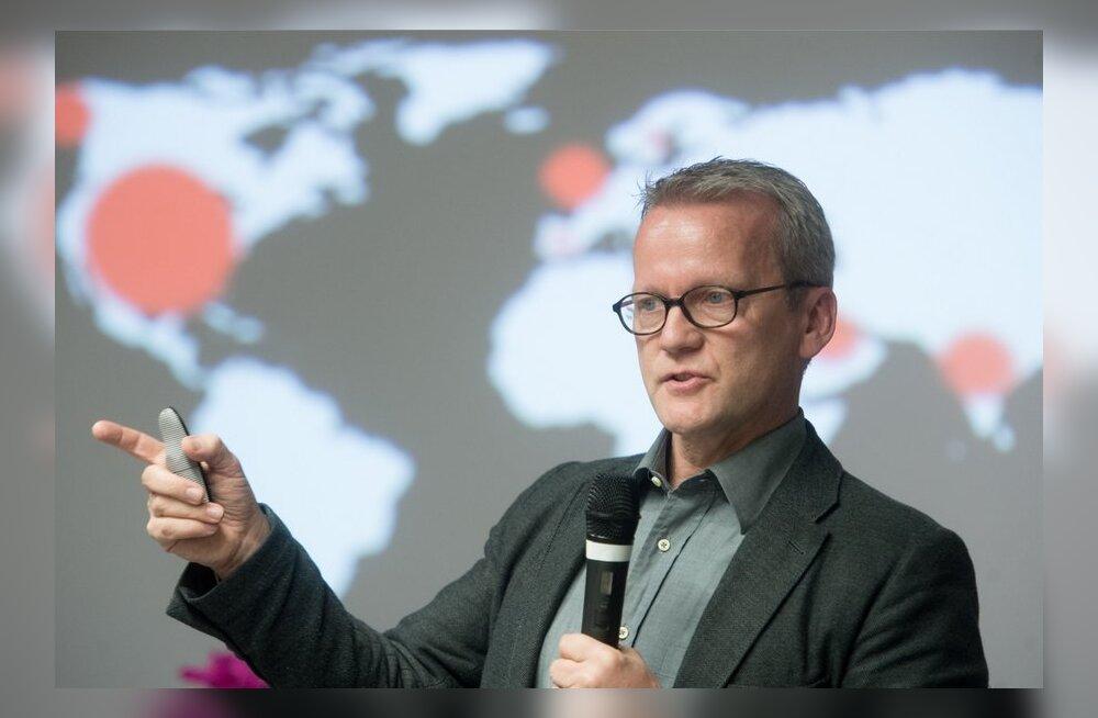 Отец финской системы образования: школы XXI века заражены похожим на ВИЧ смертельным вирусом
