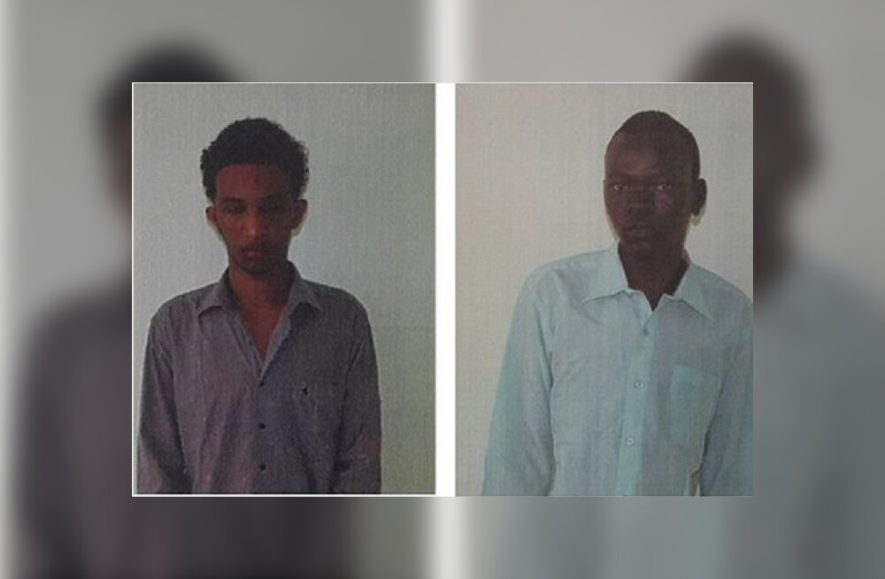 Суданцев, просивших убежища, назвали преступниками и выслали из страны
