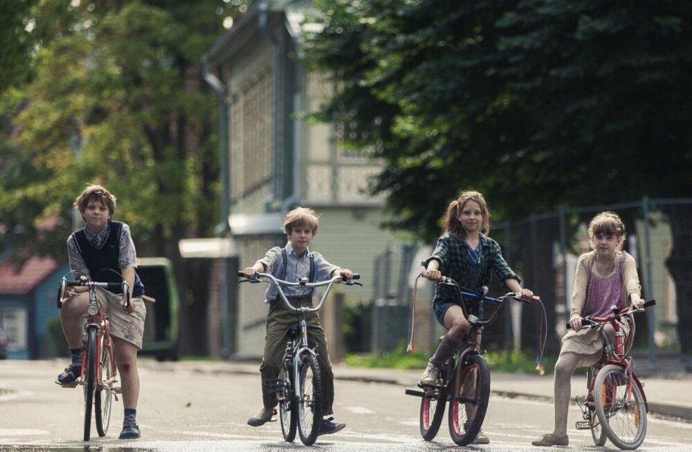 Tartuffi avamine on pühendatud Lõuna-Eesti filmimaagiale