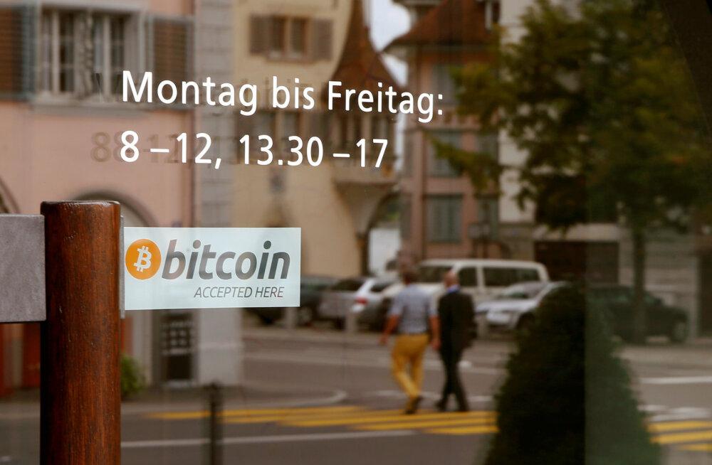 Bitcoin hakkab veidi rohkem sarnanema pärisrahaga. Ilmavalgust nägid bitcoini võlakirjad