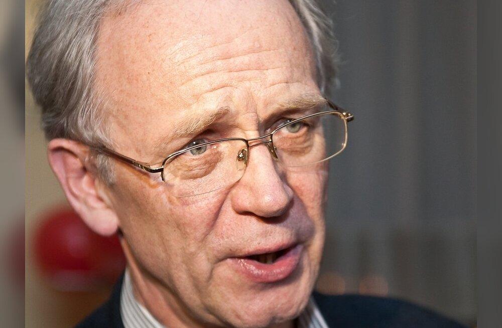 Нестор: действия министра Партса отпугивают инвесторов