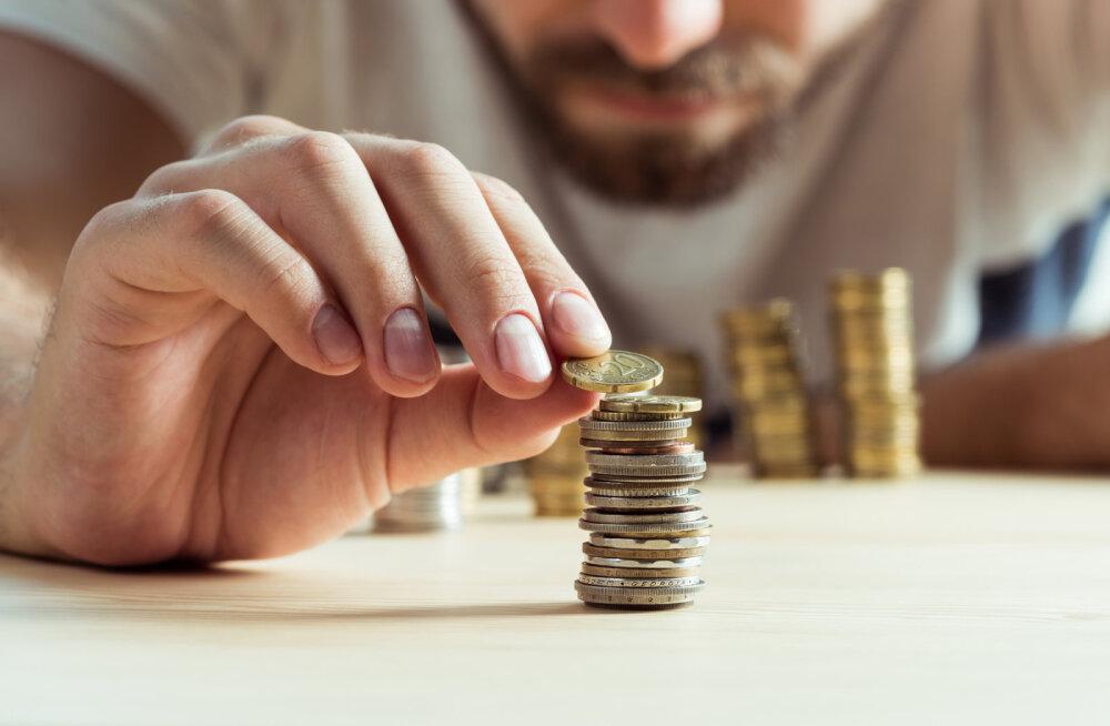 Materialismi psühholoogia – miks tarbimine tegelikult õnnetuks teeb